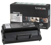 Lexmark 08A0476 Toner Cartridge (4k)