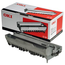 Oki 01008201 Drum Unit