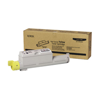 Xerox 106R01479 Yellow Toner (2k)