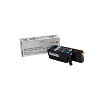Xerox 106R02756 Cyan Toner Cartridge (1k)