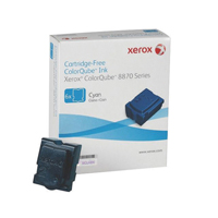 Xerox 108R00954 Cyan Wax (6 Pack)