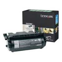 Lexmark 12A8244 High Yield Toner Cartridge (21k)