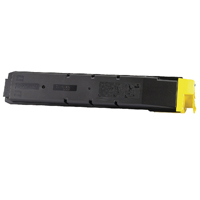 Kyocera 1T02MNANL0 Yellow Toner Cartridge