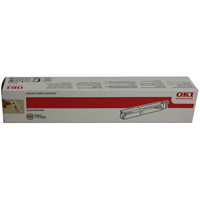 Oki 43459331 Cyan Toner High Capacity (2.5k)
