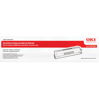 Oki 43979202 High Capacity Toner (7k)
