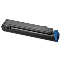 Oki 43979216 High Capacity Toner (12k)