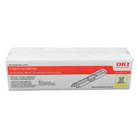 Oki 44250717 Yellow Toner (1.5k)