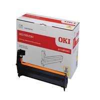 Oki 44844405 Yellow Drum Unit