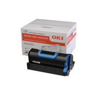 Oki 45439002 High Capacity Toner