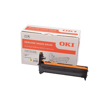Oki 46507305 Yellow EP Drum Cartridge