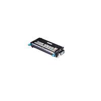Dell 593-10290 High Capacity Cyan Toner (9k)