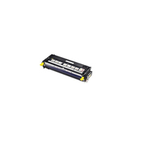 Dell 593-10291 High Capacity Yellow Toner (9k)