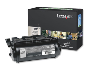 Lexmark 64416XE Extra High Yield Return Cartridge (32k)