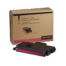 Tektronix Phaser 1235 Black High Capacity Cartridge