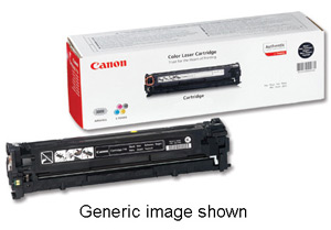 Canon 723 Black Standard Toner Cartridge