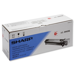 Sharp AL100DR Drum