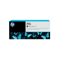 HP B6Y07A Matte Black Cartridge