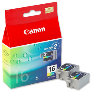 Canon BCI16C Colour Cartridge