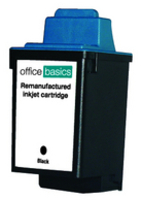 Reconditioned Compatible 17G0050 Black Inkjet Cartridge