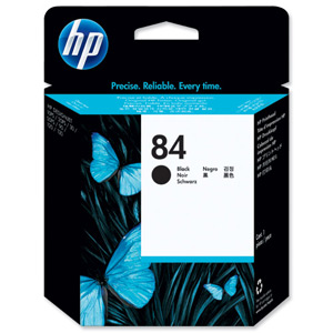 HP C5019A Black Printhead