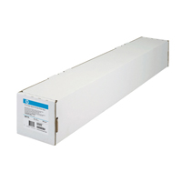 "HP C6030C Heavyweight 36"" Coated Paper Roll"