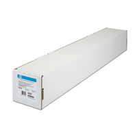 "HP C6569C Heavyweight 42"" Coated Paper Roll"