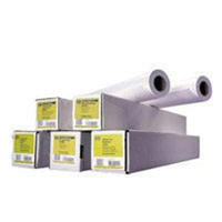 "HP C6980A 36"" Coated Paper Roll"