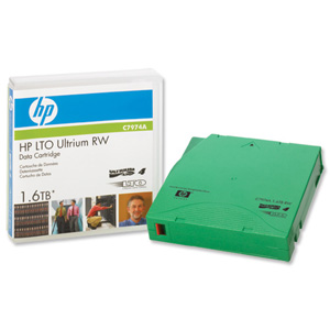 HP C7974A LTO4 Data Cartridge