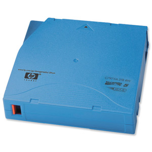 HP LTO 5 Data Cart