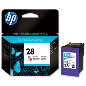 HP C8728A Colour Cartridge