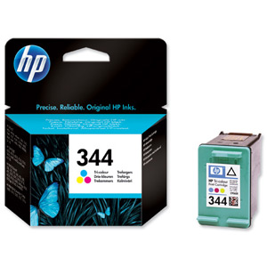 HP C9363EE Colour Inkjet Cartridge