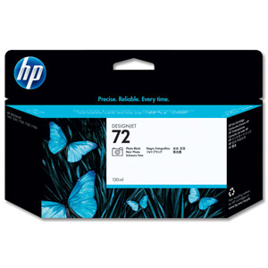 HP C9370A Photo Black Ink Cartridge