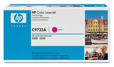 HP C9733A Magenta Toner Cartridge