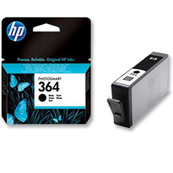 HP CB316EE Black Ink Cartridge