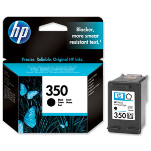HP CB335EE Black Cartridge