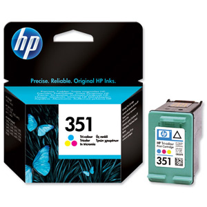 HP CB337EE Colour Cartridge
