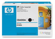 HP CB400A Black Toner