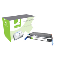 Compatible C9721A Cyan Toner Cartridge