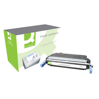Compatible CB400A Black Toner Cartridge