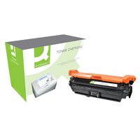 Compatible CE250X Black Toner (10.5k)