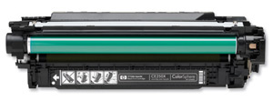 HP CE250X High Capacity Black Toner