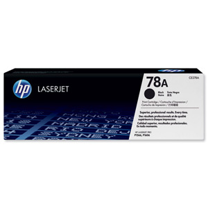 HP CE278A Toner Cartridge