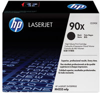 HP CE390X High Capacity Toner Cartridge