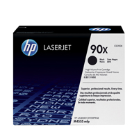 HP CE390X Twin Pack of Toner Cartridges