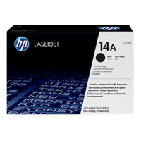HP CF214A Standard Capacity Toner Cartridge