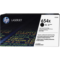 HP CF330X Black Toner Cartridge
