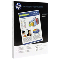 HP CG964A Glossy Laser Paper