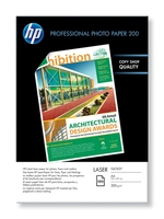 HP CG966A Glossy Laser Paper