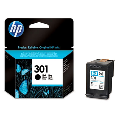 HP CH561EE Black Ink Cartridge