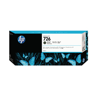 HP CH575A Matte Black Ink Cartridge